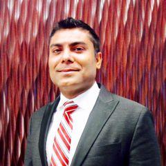 Rahul M