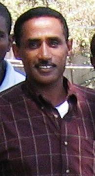 Dawit D.
