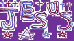 Purple Prayer W.