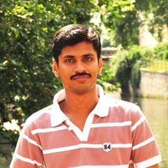 Sathis Kumar S.