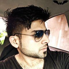 Afif Ali K.