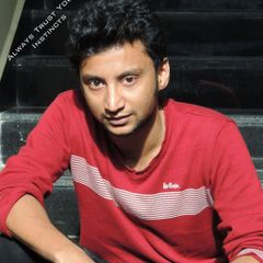 Abilash Balan P.