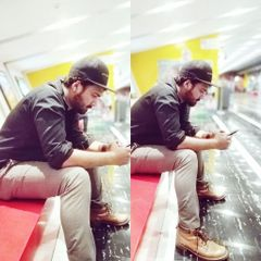 Rahul Rajan K