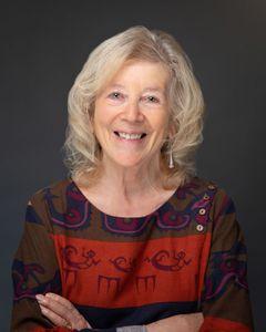 Pauline Willis K.