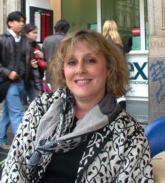 Mara Carmen M.
