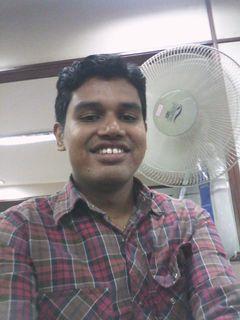 Bharathi M.