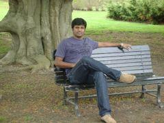 Arun N.