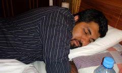 Shariq I.