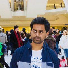 Gokulramanan S.
