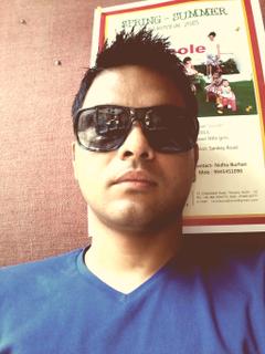 Anish P.