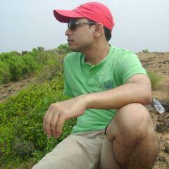 Abhijeet M.