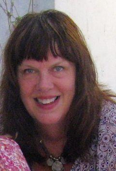 Suzanne Van A.