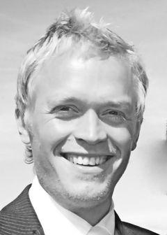 Bjørn Solnørdal T.