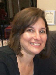 Christine K