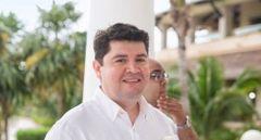 Enrique A.