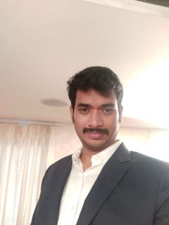 Balaji J