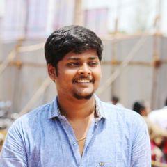VijayAnand A.