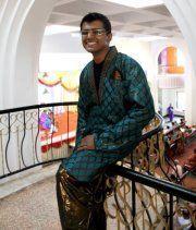 Prashanth D.
