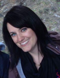 Caroline Jones W.