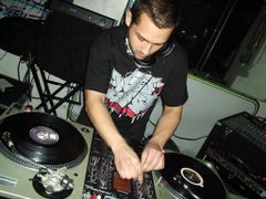 DJ K.