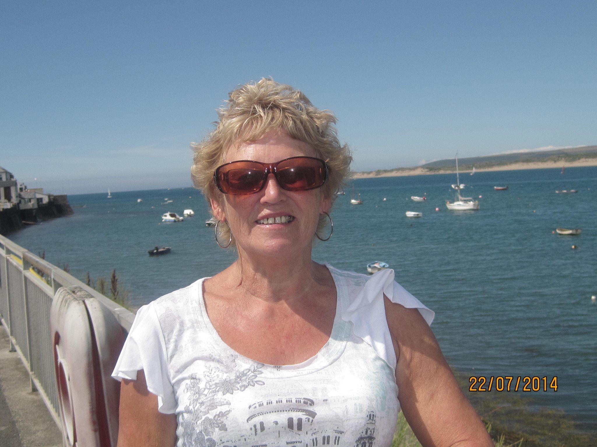 Julia Ann L North Devon Friends Barnstaple England