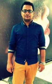 Anil Kumar D.