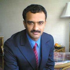 Ananthakrishnan N.