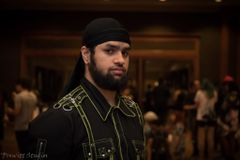 Ahraz Ahmed R.