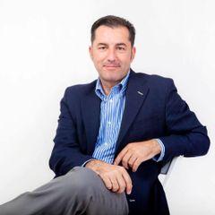 Miguel Angel Villarreal M.