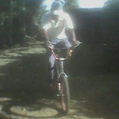 Geoffrey Nguyai K.