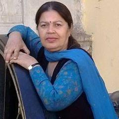 Veena V.
