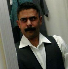 Nitin Suresh K.