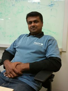 Ranjith R.