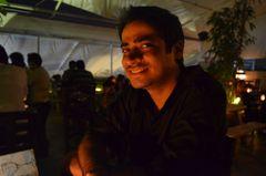 Aashish R.