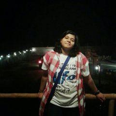 Aishna G.