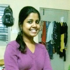 Sadhana N.