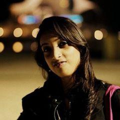 Sakina F.
