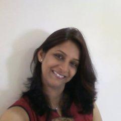 Madhura K.