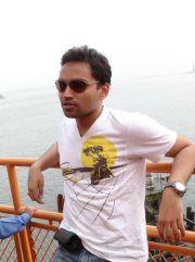 Shashank d.