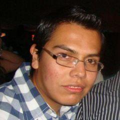 Victor Manuel Flores T.