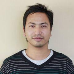 Bishesh M.