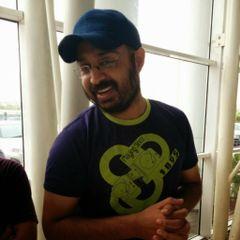 Ravinder Singh K.
