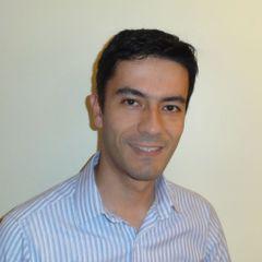 Andrés Gómez C.