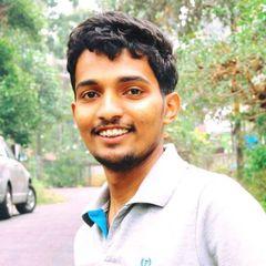Ananthakrishnan M.