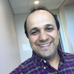 Majid A.