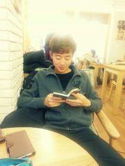 Jaehwan B.
