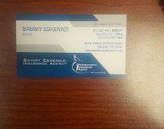 Sammy E.