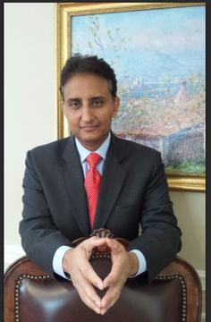 Tariq M.