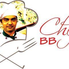 Bibhuti Bhusan P.