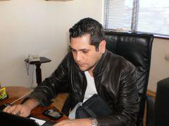 Gerardo Morales P.